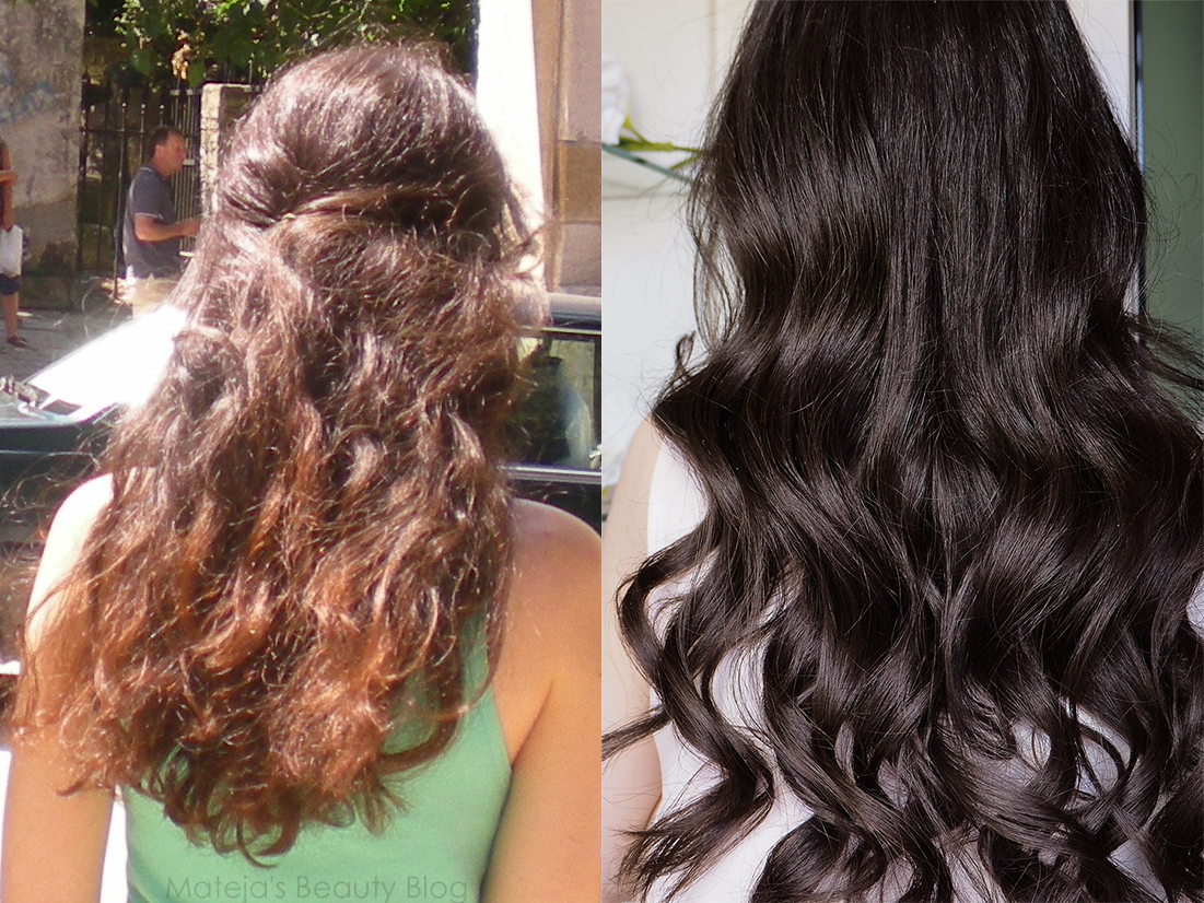 Natural Conditioners for Dry Hair