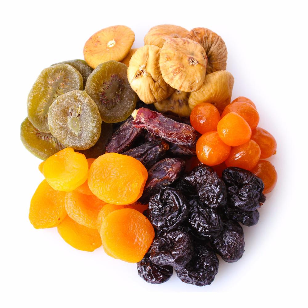 Healthy Dried fruits Benefits